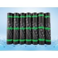 塑性体(APP)改性沥青防水卷