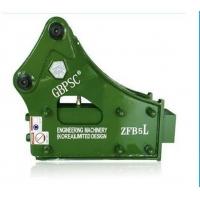 型號ZFB5L 釬桿直徑100mm