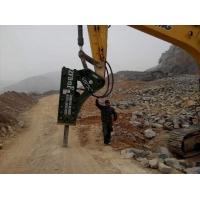 供應連港工兵破碎錘165毫米 適配挖機32-38噸