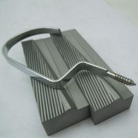 杭州供应反入料倒扣牙衣架构搓丝板 定制牙板找精鼎
