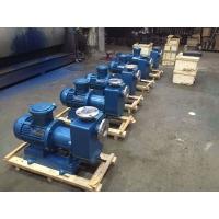 ZCQ自吸式不锈钢磁力泵 无泄漏防爆磁力自吸泵