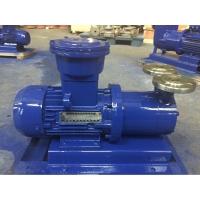 CWB不锈钢磁力旋涡泵 防爆磁力旋涡泵 小流量高扬程泵