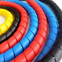 橡胶管套 橡胶管螺旋保护套