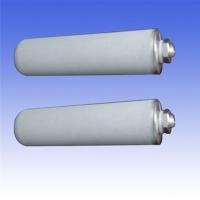 濾芯孔徑   鈦棒濾芯過濾精度