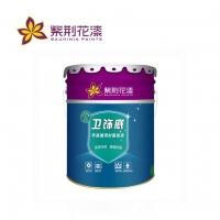 紫荆花漆卫饰底环保乳胶漆内墙底漆白色环保室内涂料墙面漆
