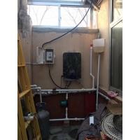 新疆电磁采暖炉,家用变频电磁采暖壁挂炉江信电子