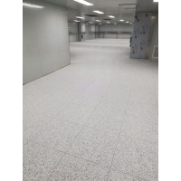 防静电PVC地板