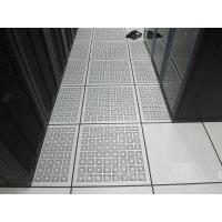 防靜電全鋼通風地板系列