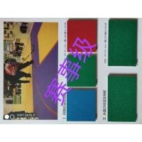 学校篮球专用地板 PVC卷材工厂供应