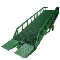 移动登车桥  液压移动登车桥 月台卸货平台