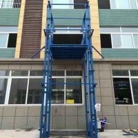 升降貨梯 液壓升降貨梯 簡易升降貨梯 升降電梯