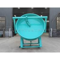 有機肥圓盤造粒機廠家華之強有機肥整套生產線定制生產