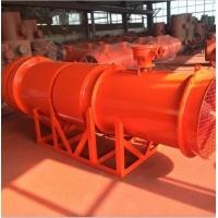 SCF除尘风机,SCF-5湿式除尘风机