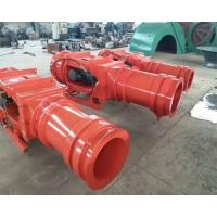 出售KCS-100D除塵風機,礦用濕式除塵風機