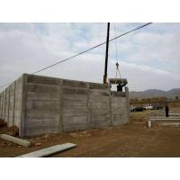 墙板机水泥围墙板机设备围墙立柱机