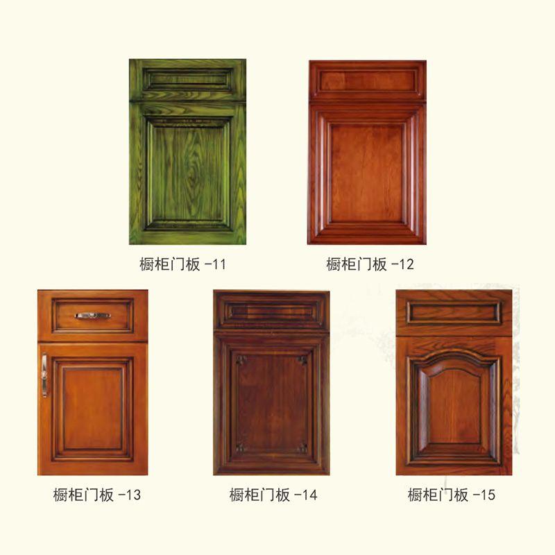 橱柜门板3