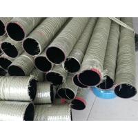 大口徑膠管大口徑輸水膠管大口徑鋼絲膠管