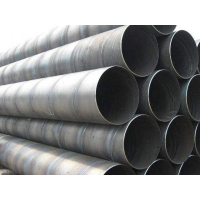 贵州螺旋钢管批发市场 供应螺旋焊管 镀锌螺旋管 现货厂家直销