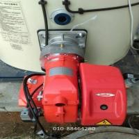 1吨低氮热水锅炉