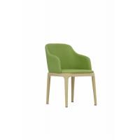 铝合金边条椅 五星级酒店客房椅 高级会议椅 网椅 五金脚转椅