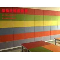 聚酯纖維吸音板幼兒園KTV裝修隔音板琴房錄音棚墻面裝飾材料