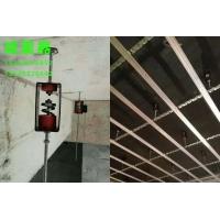 直销KTV健身房地面减震器吊顶天花减震器装修墙体墙身隔音减震