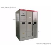 低壓籠型水阻柜