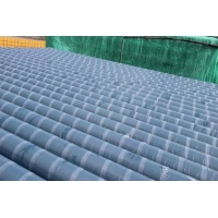 聚丙烯PP超静音排水管 耐高温  耐腐蚀 隔音降噪下水管