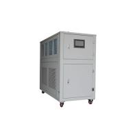 液壓油降溫專用變頻冷水機