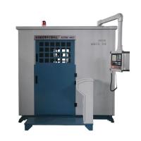西湖SEWO自动数控零件打磨中心打磨房智能打磨只需轻轻一碰