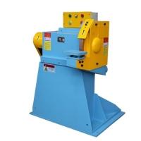 西湖它驱式铸件打磨机直驱式铸造后处理分型面浇冒口打磨