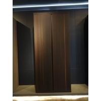 郑州航美无漆实木平板门-房地产精装房全屋定制代工工厂