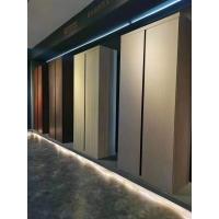 航美無漆實木平板門-2.8米不加拉直器的平板門大板廠家