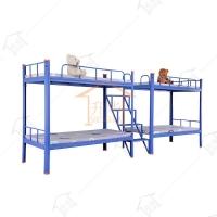 升华家具学生深圳市学校铁床家具价格实惠