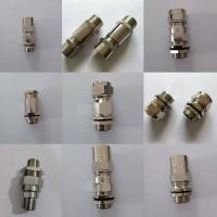 黑龙江BDM-I-M20*1.5防爆电缆夹紧密封接头出厂价格
