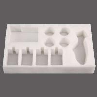 珠棉片材内衬 防震加厚异型珍珠棉板材包装材料批发定制