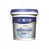 供应奥力泰通用型防水浆料(双组份)k11、通k、家装工程防水