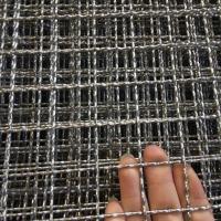 羊床钢丝网 羊舍漏粪网  热镀锌轧花网片