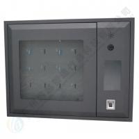 智能指纹钥匙柜,RFID智能钥匙管理柜(16位)