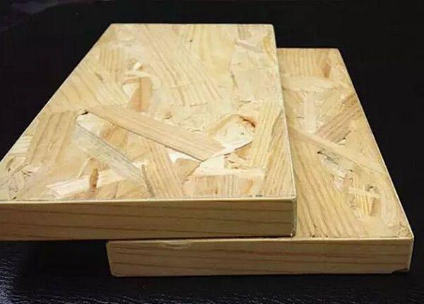 成都东升木业-欧松板