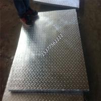 复合钢格板 武汉钢格板生产厂家
