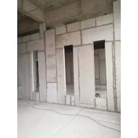 供应华北地区轻质复合夹芯墙板 实心隔墙板100 120 15