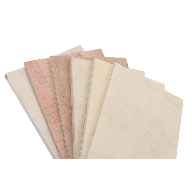 批发杨木板多层胶合板 江西浙江包装木箱定制异形托盘胶合板