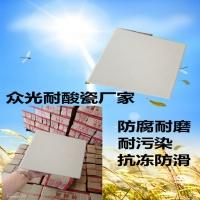 品牌耐酸砖 众光耐酸砖 300规格耐酸砖 耐酸瓷板