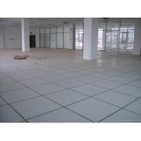架空陶瓷防静电地板 PVC橡胶地板