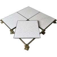 防靜電地板-木基防靜電活動地板-選擇柏歐迪-匠心品質