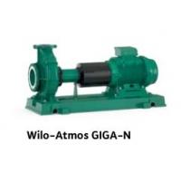 威乐/Wilo N系列卧式端吸离心泵