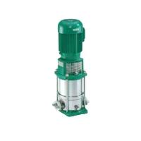 威乐/Wilo MVI不锈钢立式离心泵
