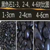 鹅卵石 彩石子 洗米石 水磨石