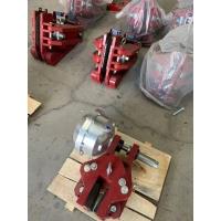 盤式制動器廠家 QP25.4氣動鉗盤式制動器